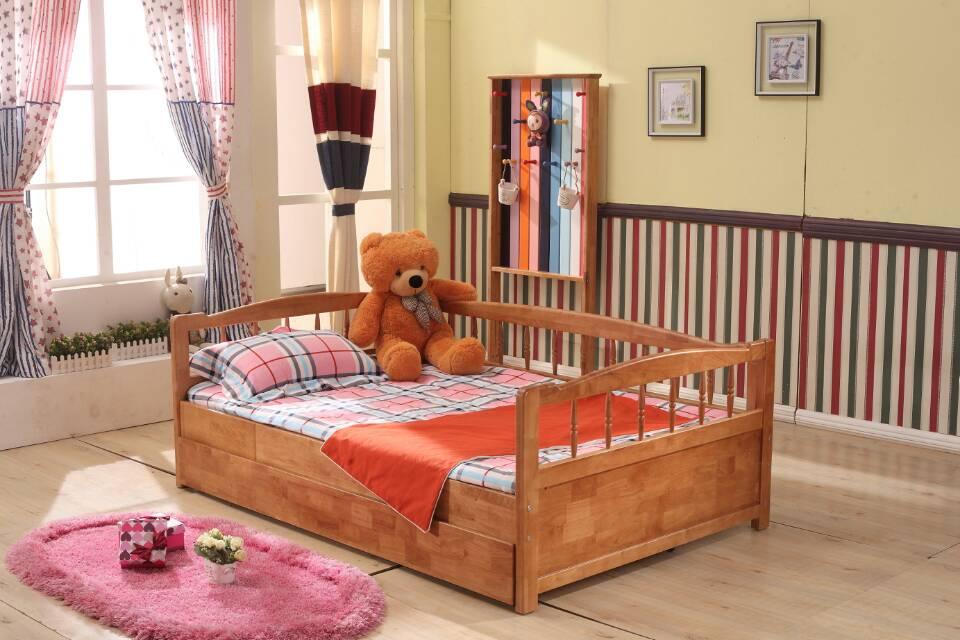 Basic Kids Bedroom Furniture