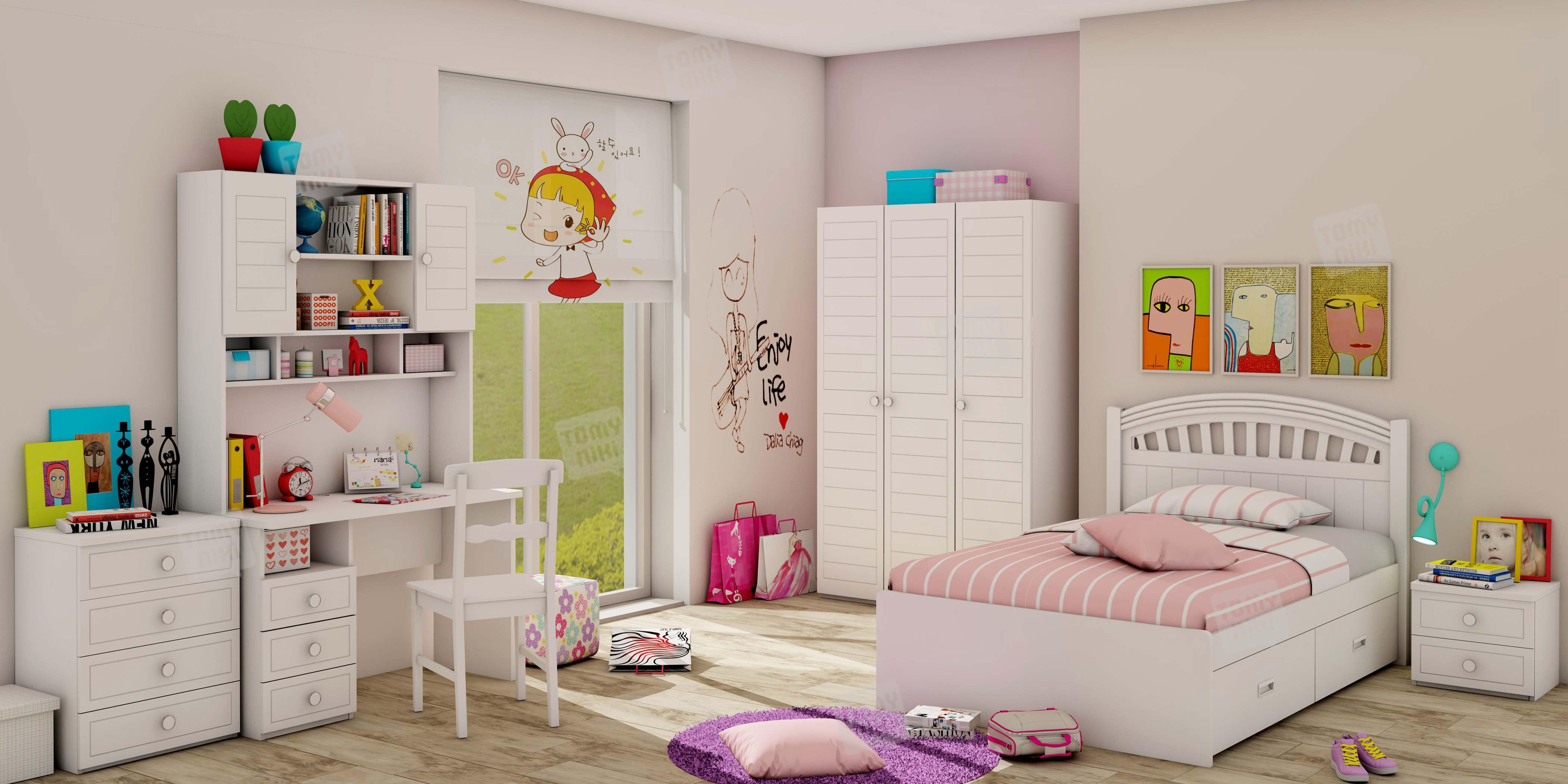 kids bedroom designs