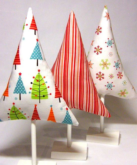 Decorating kids room with fabric - kidskouch.com
