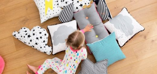 simple tips for kids room decor