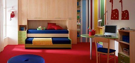 redecorating kids rooms