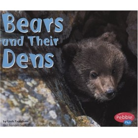 Bears and Their Dens (Animal Homes Hardback) by Linda Tagliaferro