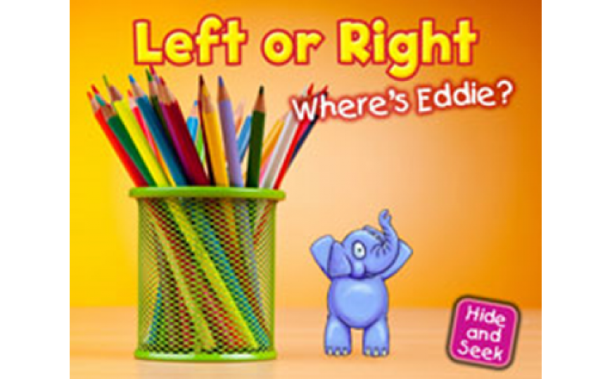 Left or Right: Where's Eddie?