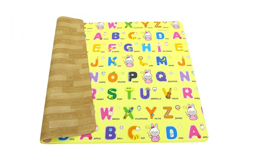 BeBe Dom Playmat Teacher Rabbit - Medium Size