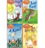 I Love Reading Phonics (Set of 24 Books) by Tick Tock Publisher