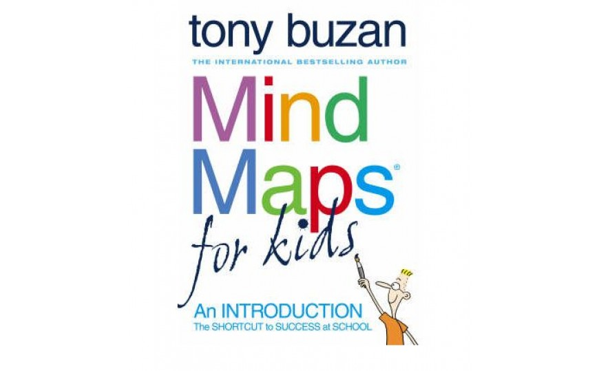 Buy Mind Maps For Kids Tony Buzan Online At Kids Kouch India