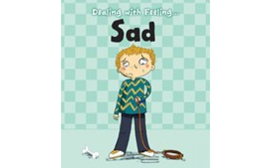 Sad Dealing with Feeling: Read and Learn (Hardback)