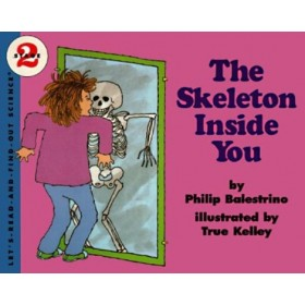 The Skeleton Inside You by Philip Balestrino