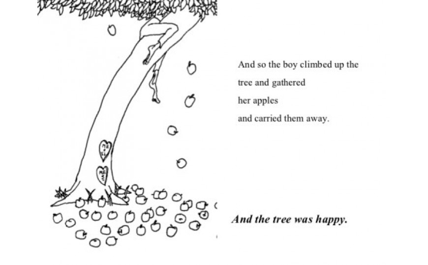 the giving tree online pdf