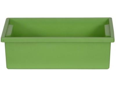 Throwin Storage Box Small Green