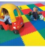Colorful Eva PlayMats / Kid / Toddler / Mat (Set of 4 Pcs)