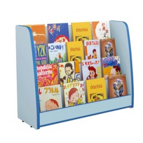 Buddy Book Rack for Kids