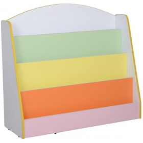 Pick a Book Rack for Kids / Children BookShelf / Storage