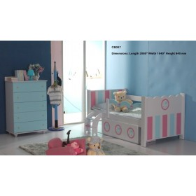 Sabel Toddler Bed Online
