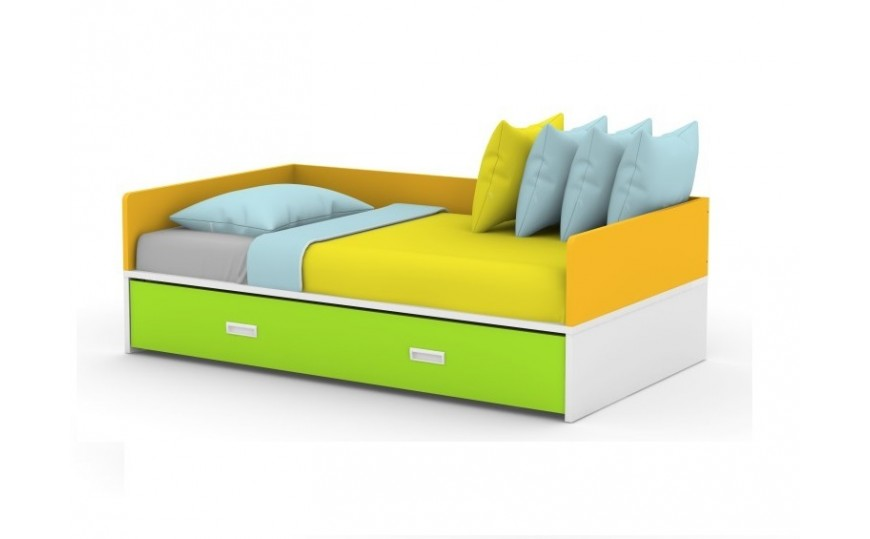 buy robert small toddler bed online on kids kouch india