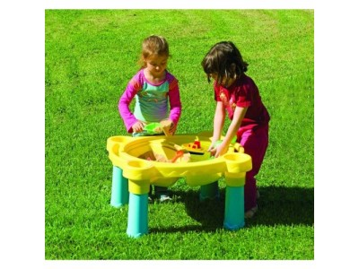 Sammy Sand and Water Play Table