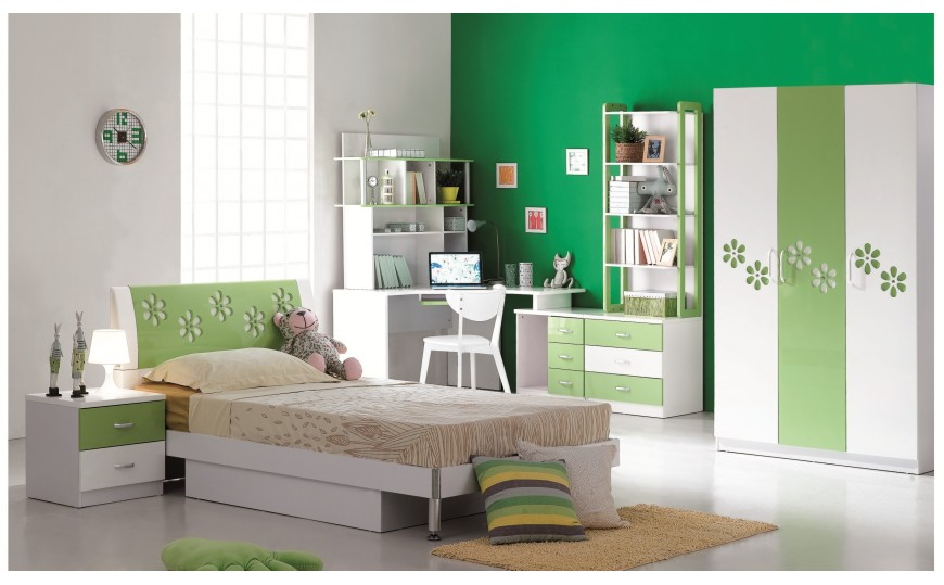 Green Bedroom Ideas For Boys 3 Amazing Inspiration Design