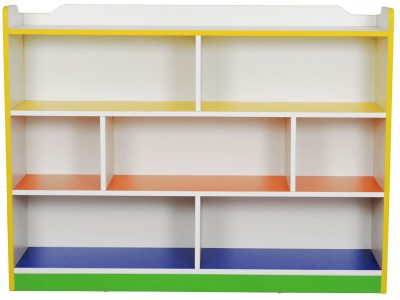 Classique Kids Storage Cabinet