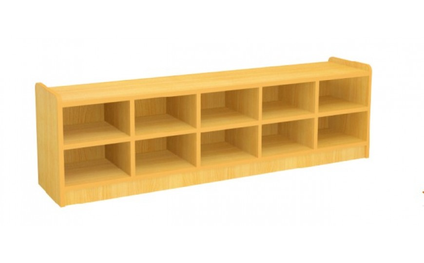 Open Shoe Rack Organise Your Shoes Kids Kouch