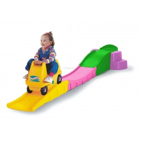 Lerado Roller Coaster for Kids KKLF415P