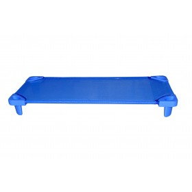 Stackable Daycare Cot - Blue ( 1 pcs)