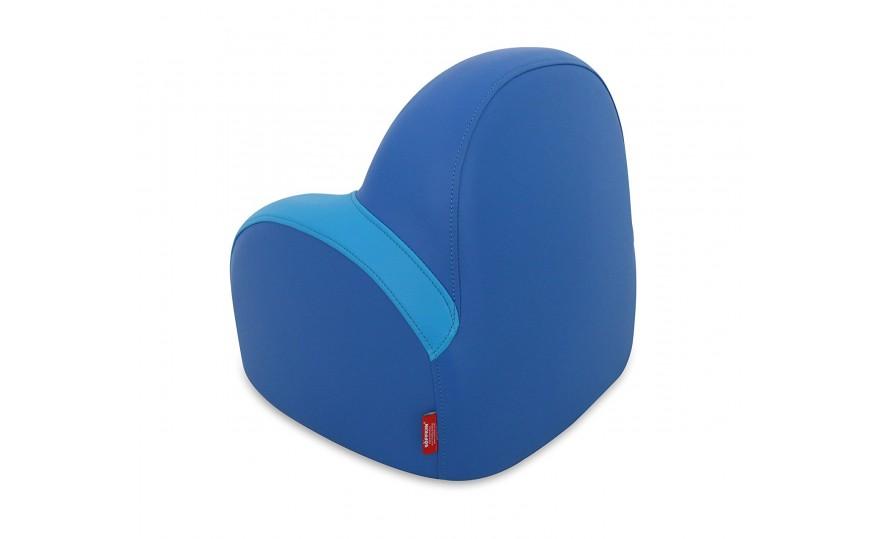 Buy Dwinguler Kids Sofa Marine Blue Online At Kidskouch India