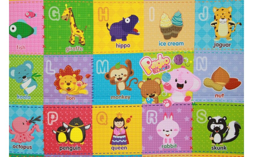 Buy Baby Care Playmat Pingko Online At Kidskouch India