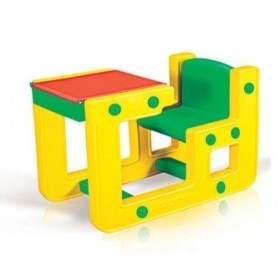 Single Seater for Kids-Preschool Furniture