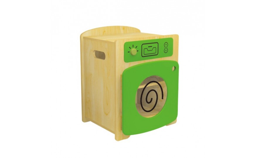 Role Play Toys - Washing Machine