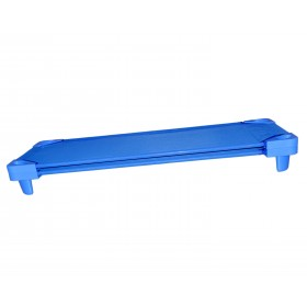 Stackable Daycare Cot - Blue ( 2 pcs)