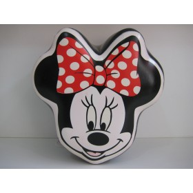 Kids Wooden Stool With Leather (Minnie)