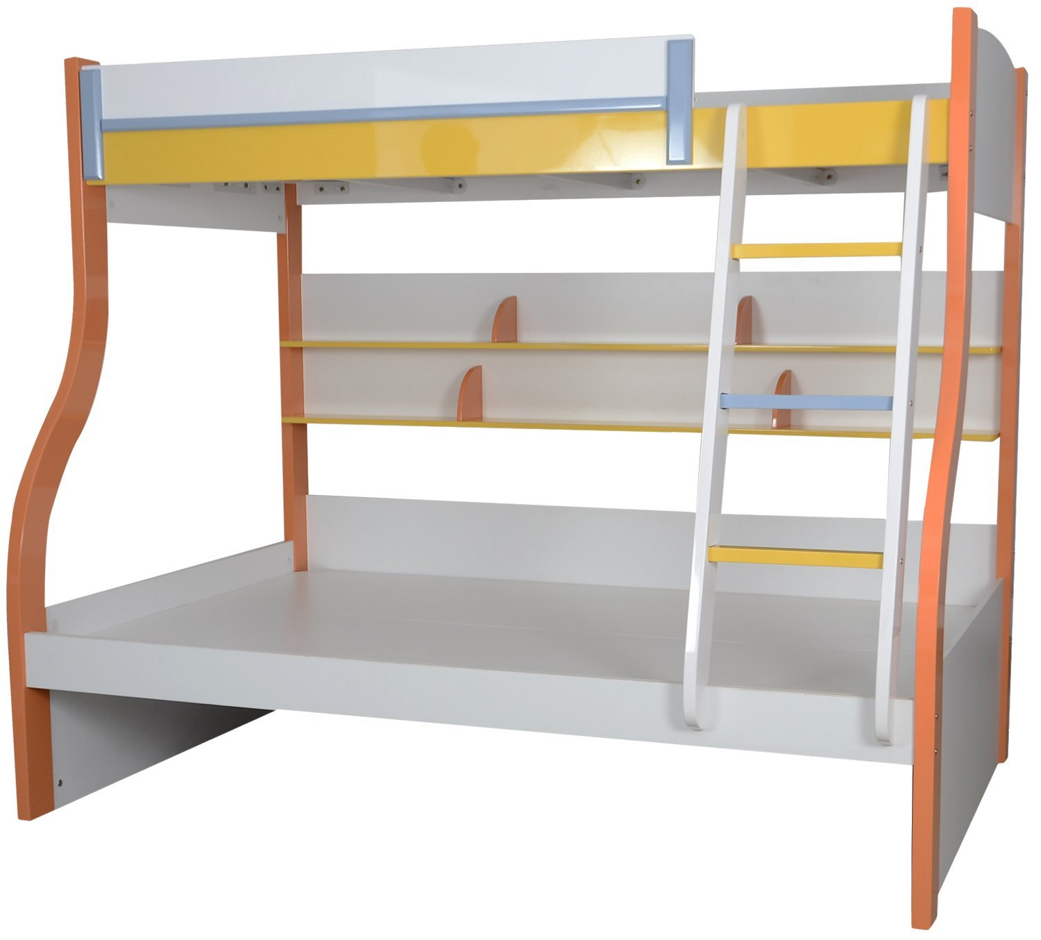 Buy bunk beds for kids online at kids kouch india How to buy a bed