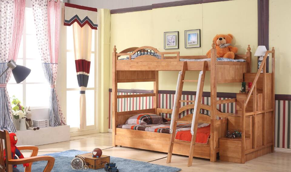 Buy Bunk Beds For Kids Online At Kids Kouch India