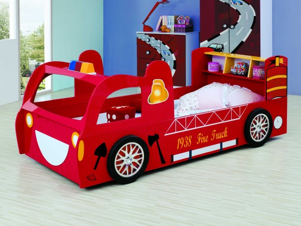 Buy Carbeds Theme Beds For Kids Online At Kids Kouch India
