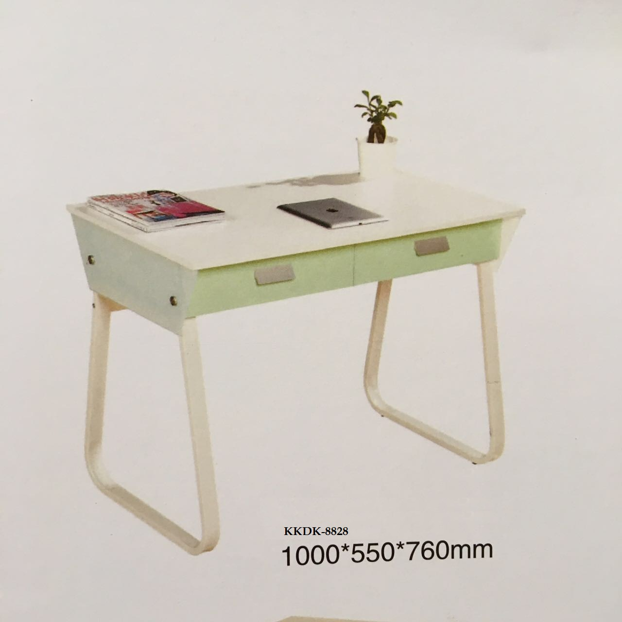 Children Study Table - YouTube