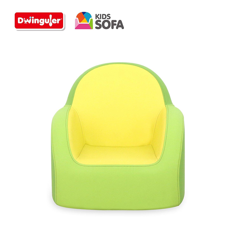 Buy Dwinguler Kids Sofa Cherry Pink online at KidsKouch India