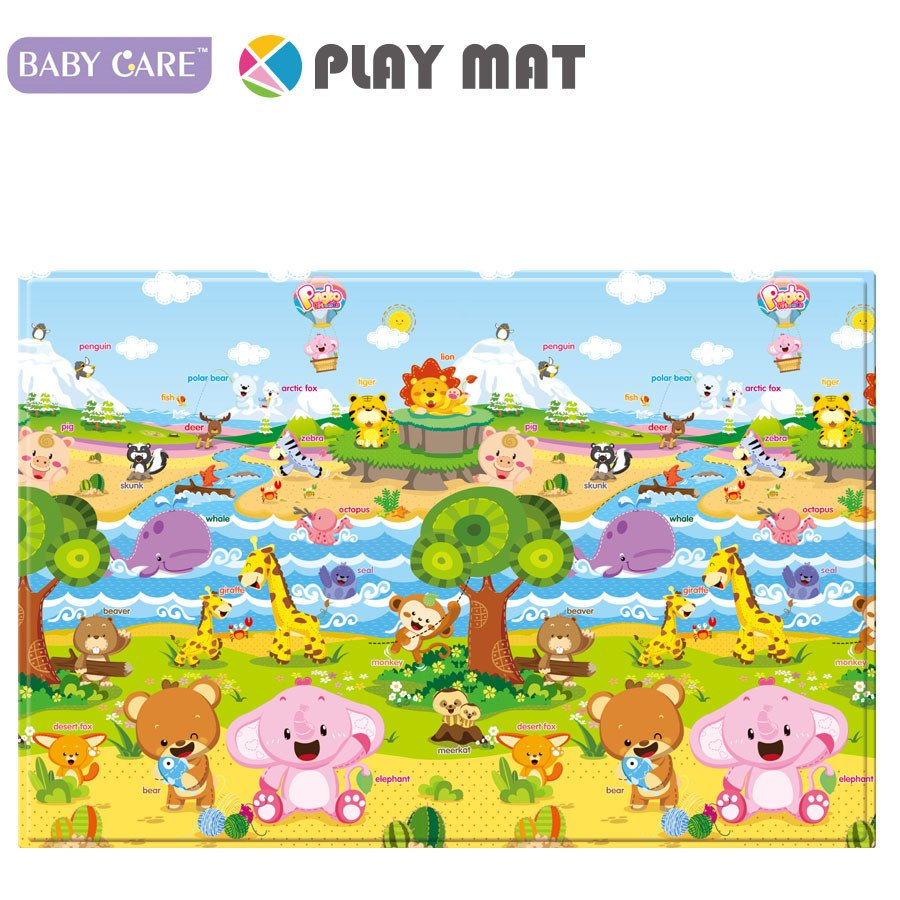 Buy Bebe Dom Playmat Teacher Rabbit Online At Kidskouch India